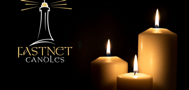 Fastnet Candles